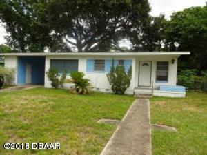 555 Mark Avenue, Daytona Beach, FL 32114