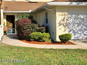 1105 Monticello Lane, 2, Port Orange, FL 32129
