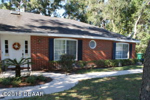 630 S Hill Ave., #60 DeLand