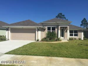 1512 Springleaf Drive, Ormond Beach, FL 32174