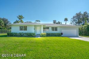 6 Riverwood Drive, Ormond Beach, FL 32176