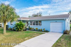 120 Bosarvey Drive, Ormond Beach, FL 32176