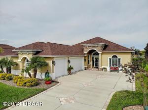 3419 Tesoro Circle, New Smyrna Beach, FL 32168