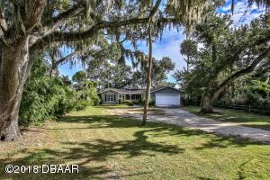 1097 Faulkner Street, New Smyrna Beach, FL 32168