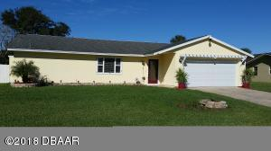 980 Shockney Drive, Ormond Beach, FL 32174