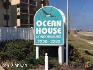 2220 Ocean Shore Boulevard, 107A, Ormond Beach, FL 32176