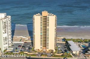 3051 S Atlantic Avenue, 1206, Daytona Beach Shores, FL 32118