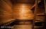 First Floor Sauna