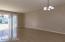 Beautiful Laminate floors on first floor!