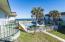 Master Bedroom Balcony overlooks pool and beautiful Atlantic Ocean!
