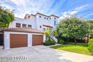4716 S Peninsula Drive, Ponce Inlet, FL 32127