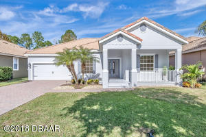 520 Venetian Villa Drive, New Smyrna Beach, FL 32168