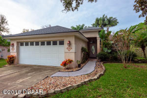 414 Bushnell Park Court, Ormond Beach, FL 32174