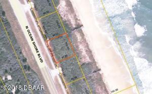 3721 N Ocean Shore Boulevard, Palm Coast, FL 32137
