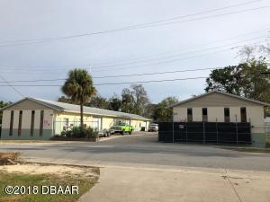 727 N Segrave Street, Daytona Beach, FL 32114