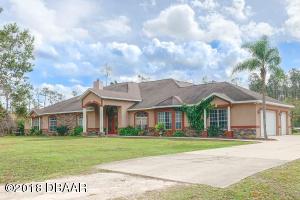 3745 Lodge Pole Lane, Ormond Beach, FL 32174