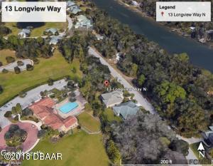 13 N Longview Way, Palm Coast, FL 32137