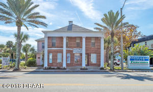 Property for sale at 156 Granada Boulevard, Ormond Beach,  Florida 32176