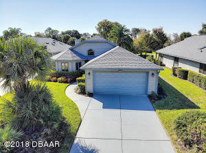 1108 Loch Lomond Court, New Smyrna Beach, FL 32168
