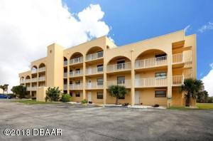 3390 Ocean Shore Blvd. 4 stories, Elevator, well maintained building.