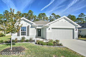 77 Pergola Place, Ormond Beach, FL 32174