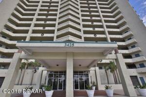 3425 S Atlantic Avenue, 502, Daytona Beach Shores, FL 32118