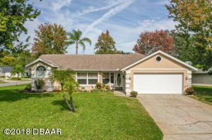 21 Parkview Lane, Ormond Beach, FL 32174