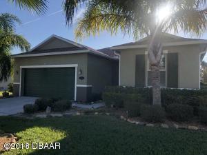 248 Thornberry Branch Lane, Daytona Beach, FL 32124