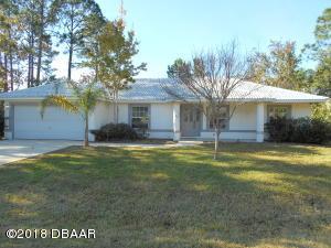 66 Birchwood Drive, Palm Coast, FL 32137
