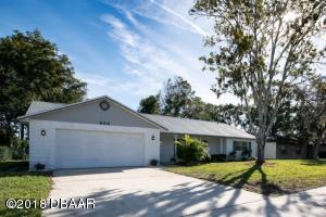 949 Sand Crest Drive, Port Orange, FL 32127