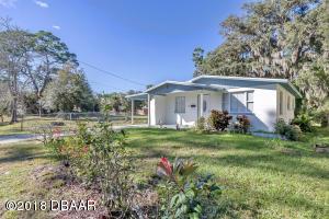 584 South Court, Daytona Beach, FL 32114