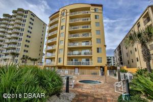 3811 S Atlantic Avenue, 102, Daytona Beach Shores, FL 32118