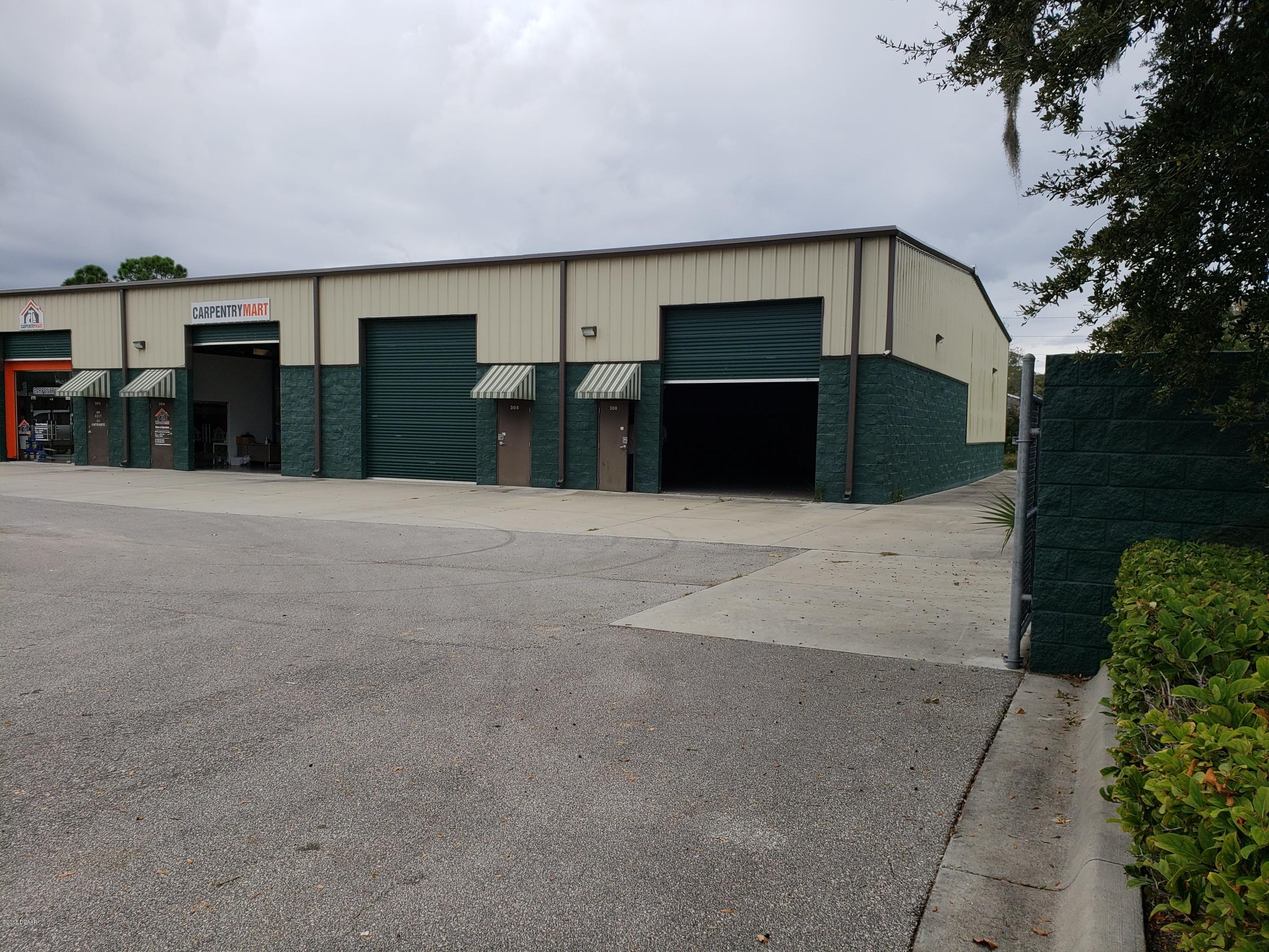 1620 State Avenue Bldg 100 &, Holly Hill, FL 32117