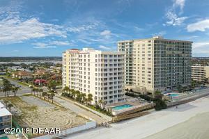 2071 S Atlantic Avenue, 802, Daytona Beach Shores, FL 32118