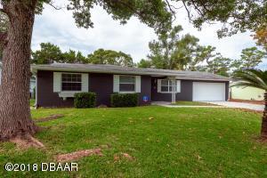 20 Brookwood Drive, Ormond Beach, FL 32174