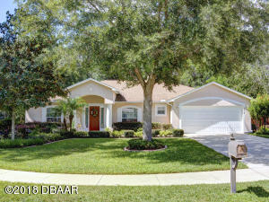 710 Cypress Oak Circle, DeLand, FL 32720