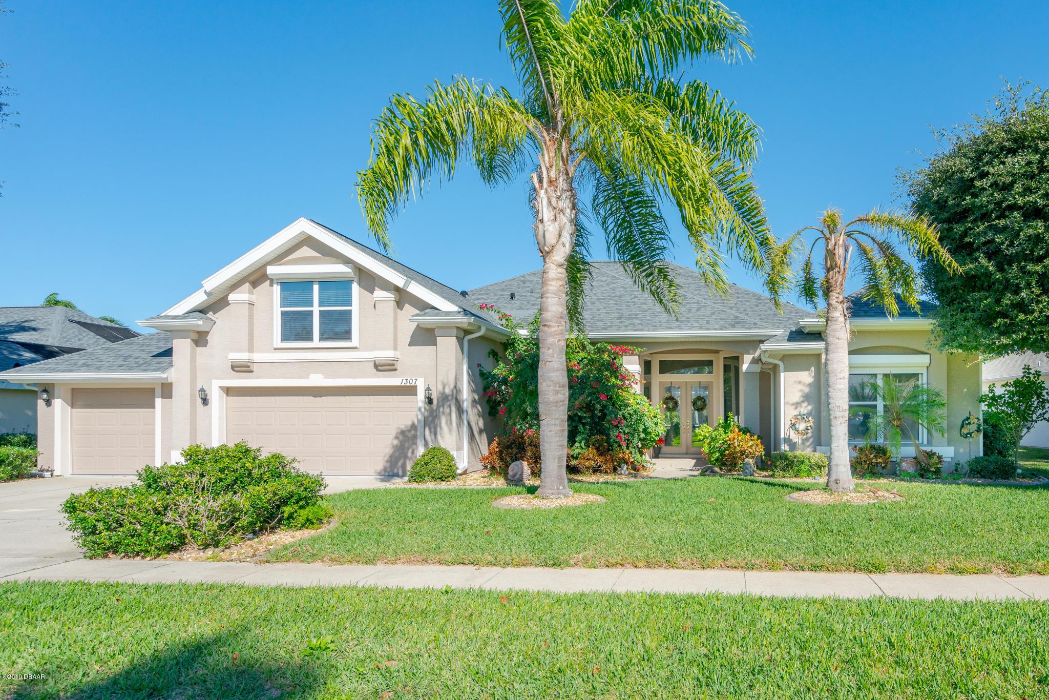 Photo of 1307 Crepe Myrtle Lane, Port Orange, FL 32128