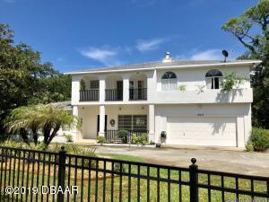 203 Canova Drive, New Smyrna Beach, FL 32169