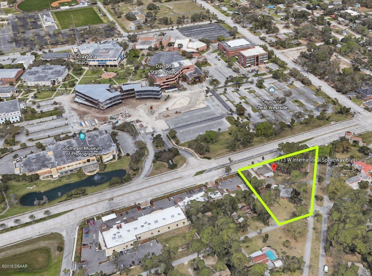 Photo of 1113 W International Speedway Boulevard, Daytona Beach, FL 32114