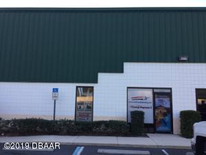 794 Sanders Rd #4, Port Orange, Bayside Business Park