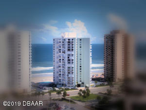 3047 S Atlantic Avenue, 1905, Daytona Beach Shores, FL 32118