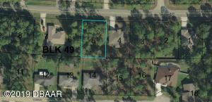 60 Rae Drive, Palm Coast, FL 32164