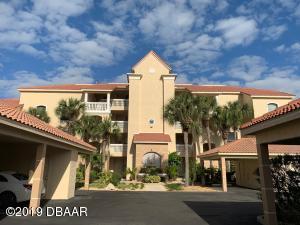 436 Bouchelle Drive, 204, New Smyrna Beach, FL 32169