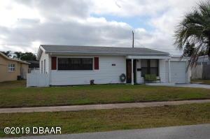 120 Essex Drive, Ormond Beach, FL 32176