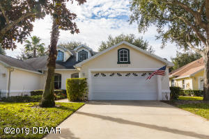 1117 Athlone Way, Ormond Beach, FL 32174
