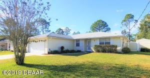 5 WALLSTONE Place, Palm Coast, FL 32164