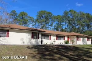 3626 Conifer Lane, Ormond Beach, FL 32174