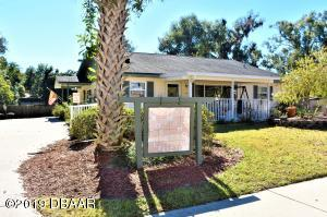 120 North Street, DeLand, FL 32720