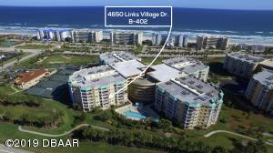 4650 Links Village Drive, B402, Ponce Inlet, FL 32127