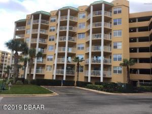 4650 Links Village Drive, D606, Ponce Inlet, FL 32127